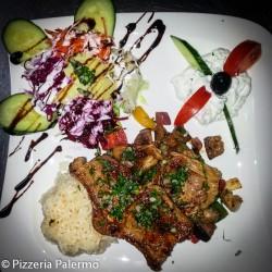 Skavas – Fleisch vom Grill
